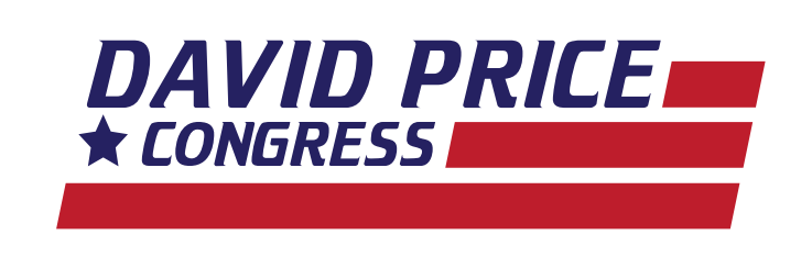 David Price for Congress